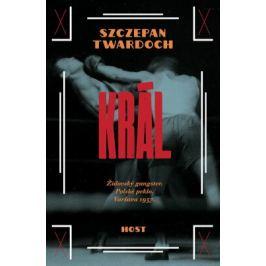 Král - Szczepan Twardoch - e-kniha ebook