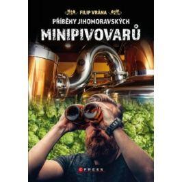 Příběhy jihomoravských minipivovarů - Filip Vrána Pivo