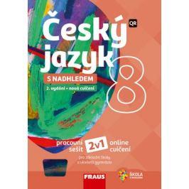 Český jazyk 8 s nadhledem 2v1, 2. vydání