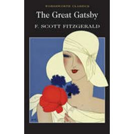 The Great Gatsby - Francis Scott Fitzgerald English literature
