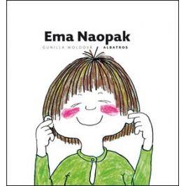 Ema Naopak Příběhy pro děti
