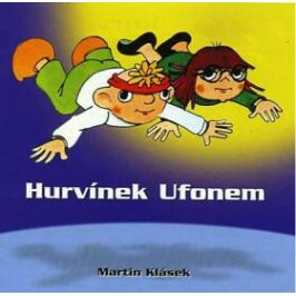 Divadlo S+H: Hurvínek Ufonem - audiokniha
