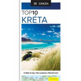 Kréta TOP 10 Řecko