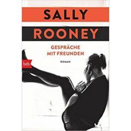 Gespräche mit Freunden : Roman - Sally Rooney