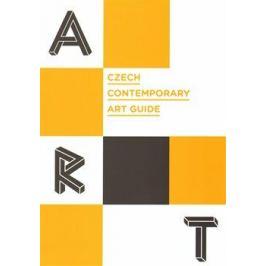 Czech Contemporary Art Guide - Lucie Ševčíková, Eva Žáková Art
