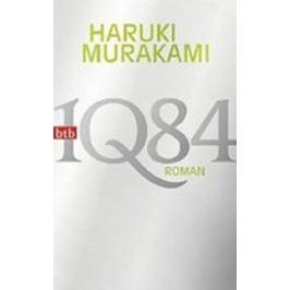 1Q84 (Buch 1, 2) - Haruki Murakami