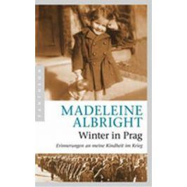 Winter in Prag - Madeleine Albright Deutsche Literatur