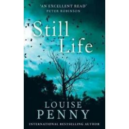 Still Life - Louise Penny English literature