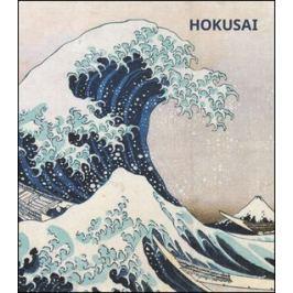 Hokusai (posterbook) - Hajo Düchting