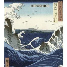 Hiroshige (posterbook) - Hajo Düchting Výtvarné umění