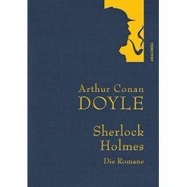 Sherlock Holmes - Die Romane - Arthur Conan Doyle Světová literatura v němčině