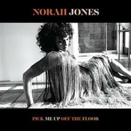 Pick Me Up Of The Floor - Norah Jones - audiokniha