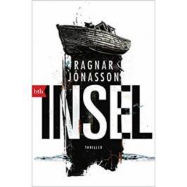 Insel: Thriller - Ragnar Jónasson Světová literatura v němčině