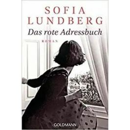 Das rote Adressbuch - Sofia Lundbergová