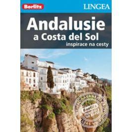 Andalusie a Costa del Sol - inspirace na cesty - Lingea Španělsko