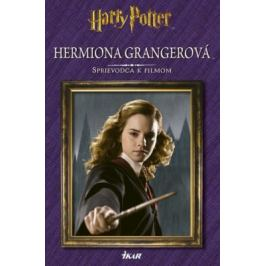 Hermiona Grangerová - Sprievodca k filmo Knihy ve slovenštině