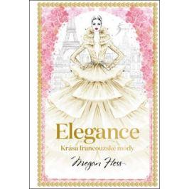 Elegance - Megan Hess Krása