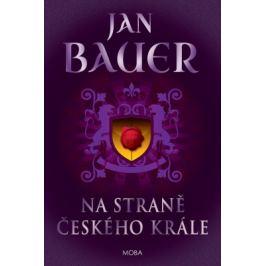 Na straně českého krále - Jan Bauer - e-kniha ebook