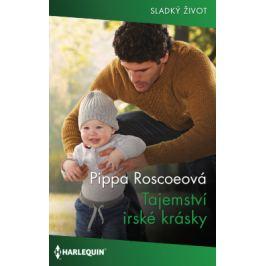 Tajemství irské krásky - Pippa Roscoeová - e-kniha ebook