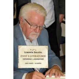 Život s literaturou - Doležal Lubomír Beletrie