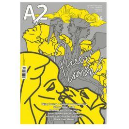 A2 kulturní čtrnáctideník 16/2020 - kolektiv autorů - e-kniha