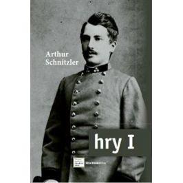 Hry I. - Arthur Schnitzler Světové divadelní hry