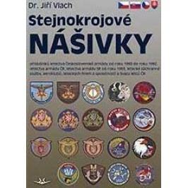 Stejnokrojové nášivky příslušníků letectva Československé armády od roku 1990 do roku 1992, letectva armády ČR, letectva armády SR od roku 1993, letec Odznaky a uniformy