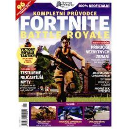 Fortnite: Battle Royale Naučná literatura pro děti