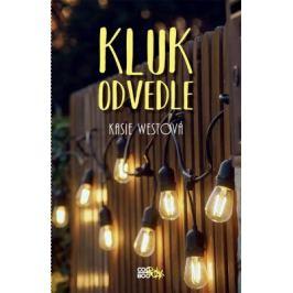 Kluk odvedle - Kasie Westová - e-kniha ebook