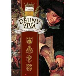 Dějiny piva - Jaroslav Novák Večerníček