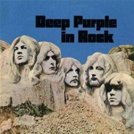 Deep Purple In Rock - Deep Purple - audiokniha