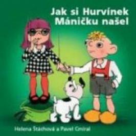 Divadlo S+H: Jak si Hurvínek Máničku našel - audiokniha