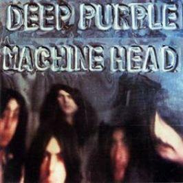 Machine Head - Deep Purple - audiokniha Hudba