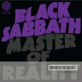 Master Of Reality (Deluxe) - Black Sabbath - audiokniha Hudba