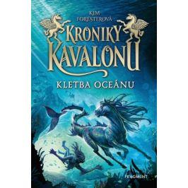Kroniky Kavalonu - Kletba oceánu - Kim Foresterová - e-kniha ebook