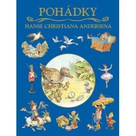 Pohádky Hanse Christiana Andersena Světové pohádky
