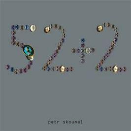 52 + 2 - Petr Skoumal - audiokniha Hudba