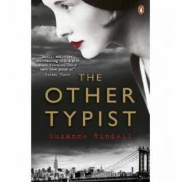 The Other Typist - Rindellová Suzanne