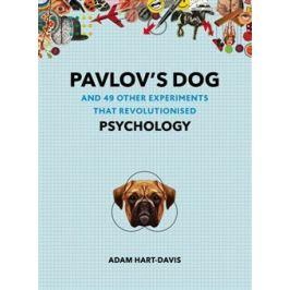 Pavlov´s Dog - Adam Hart-Davis