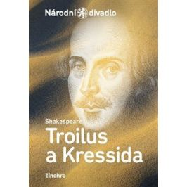Troilus a Kressida - William Shakespeare