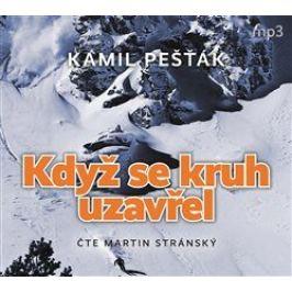 Když se kruh uzavřel - Kamil Pešťák - audiokniha