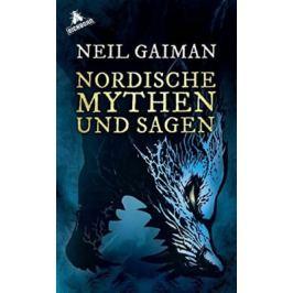 Nordische Mythen und Sagen - Neil Gaiman