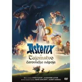Asterix a tajomstvo čarovného nápoja (SK) - DVD