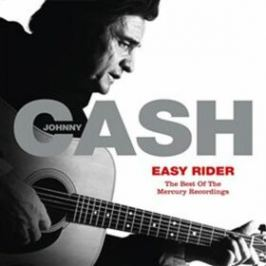 Easy Rider: The Best Of The Mercury Recording - Johnny Cash - audiokniha