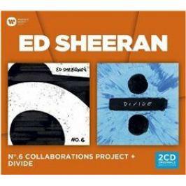 ÷ & NO.6 collaborations project - Ed Sheeran - audiokniha