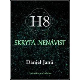 H8 - Daniel Janů - e-kniha