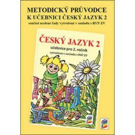 Metodický průvodce k uč. Český jazyk 2