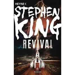 Revival (německy) - Stephen King