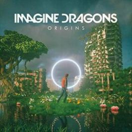 Imagine Dragons: Origins - Imagine Dragons - audiokniha