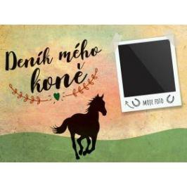 Deník mého koně - Libovický Vít, Libovická Veronika